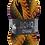 Thumbnail: Cygnet Boho Chunky Jewell 2849