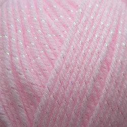 James C Brett Baby Twinkle Pink BT02