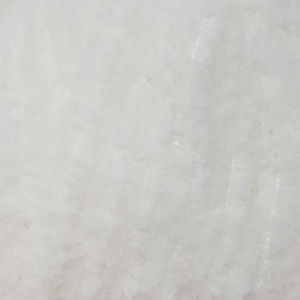 James C Brett Baby Velvet Chunky White VT04