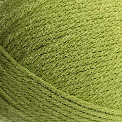 James C Brett It's 100% Pure Cotton DK Lime IC13