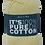 Thumbnail: James C Brett It's 100% Pure Cotton DK Yellow IC02