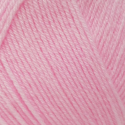 James C Brett Supreme Baby 4 Ply Pink SY6