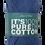 Thumbnail: James C Brett It's 100% Pure Cotton DK Blue IC15