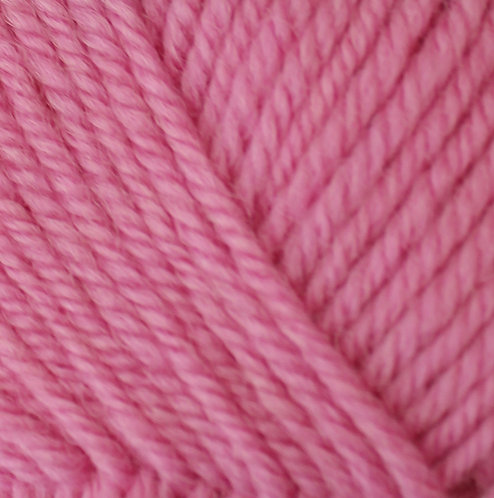 Cygnet Pure Wool Rose Pink 2134