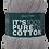 Thumbnail: James C Brett It's 100% Pure Cotton DK Silver IC07