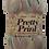 Thumbnail: James C Brett Pretty Print DK P6