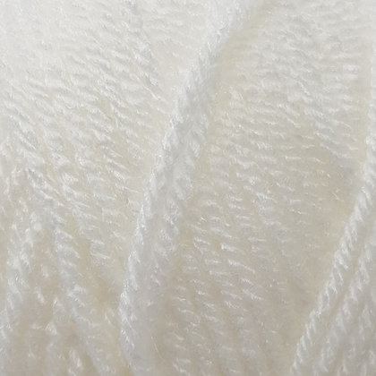 Kiddies Supersoft Chunky White 2080