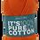 Thumbnail: James C Brett It's 100% Pure Cotton DK Orange IC14