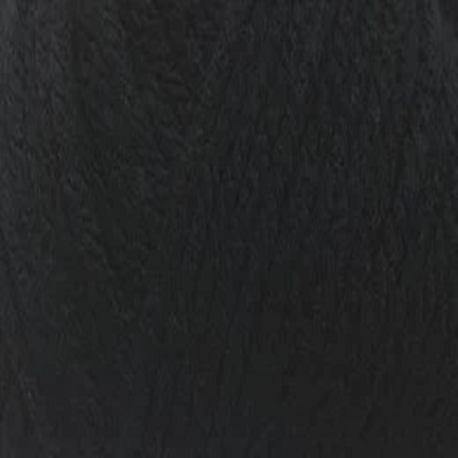 Pato Chunky Black 886