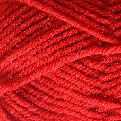 Cygnet Chunky Red 167