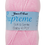 Thumbnail: James C Brett Supreme Baby 4 Ply Pink SY6