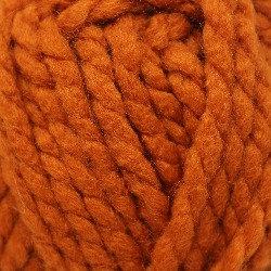Cygnet Seriously Chunky Burnt Orange 4888