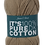 Thumbnail: James C Brett It's 100% Pure Cotton DK Sand IC18