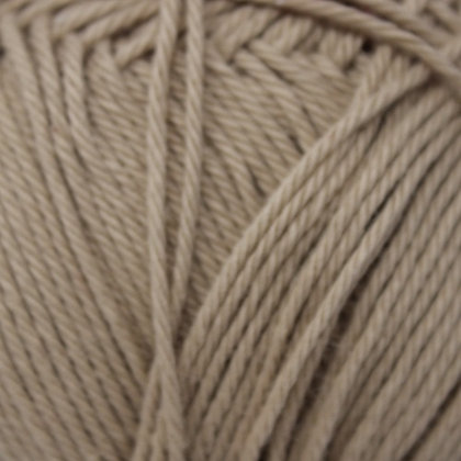 James C Brett It's 100% Pure Cotton DK Sand IC18