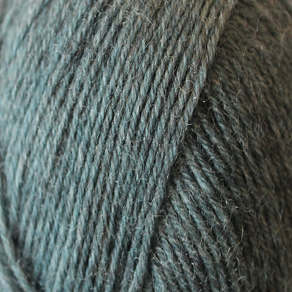 Truly Wool Rich 4 Ply Pine Mix 2141