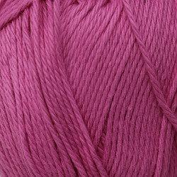 Cygnet 100% Cotton DK Peony Pink 4065