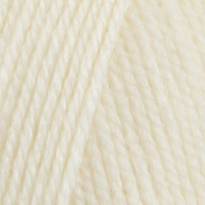 Stylecraft Baby Aran Cream 1245