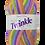 Thumbnail: James C Brett Baby Twinkle Prints BTP22