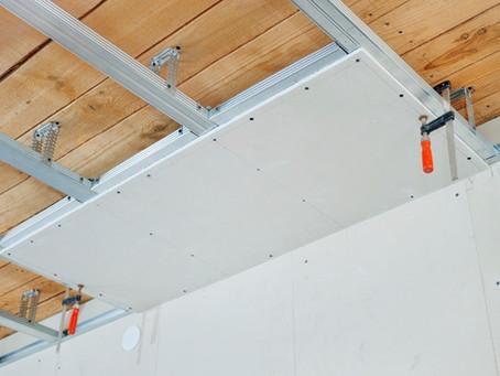 Hướng dẫn treo đèn chùm lên trần thạch cao như nào cho đúng kỹ thuật