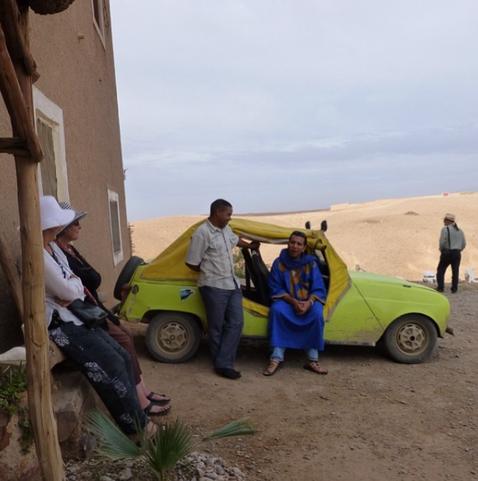 FIELD TRIP | Morocco
