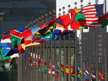 UN General Assembly: First Access Featured by Business Call to Action and Unreasonable Group