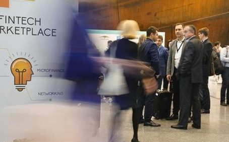 First Access at Fintech Marketplace at European Microfinance Conference in Bilbao, Spain