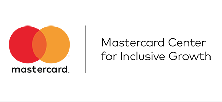 MasterCard Center for Inclusive Growth: Using Mobile Data to Enable Financial Inclusion