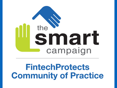 First Access partners with The Smart Campaign and Fintech Protects on Responsible Digital Finance