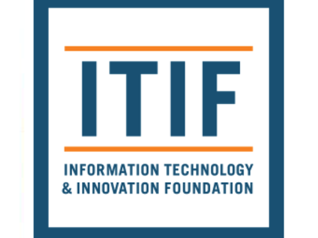 IT and Innovation Foundation: Policy Principles for Fintech Companies