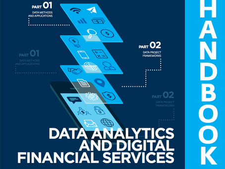 First Access in IFC & MasterCard Foundation's Handbook on Analytics and Digital Financial Services