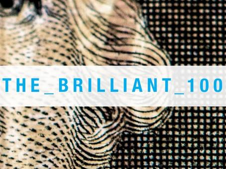 Entrepreneur Magazine: 100 Brilliant Companies Featuring First Access