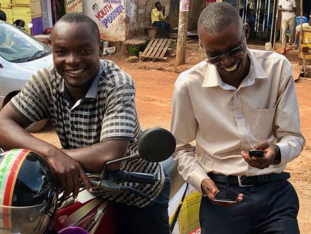 First Access in The Financial Times: How developing nations use tech to reach the 'underbanked'