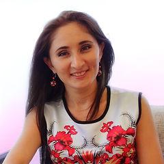 Ханафеева  Елена Раузитовна