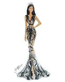 Miss MA USA