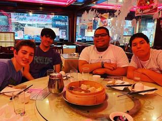 Chinatown Adventures