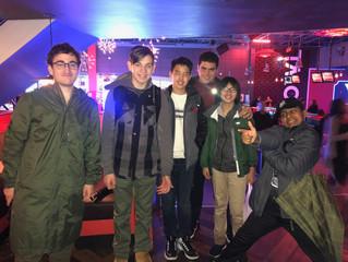 Teenz Night: Laser Tag