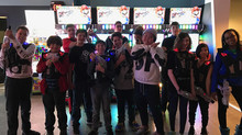 Teenz Night: Laser Tag