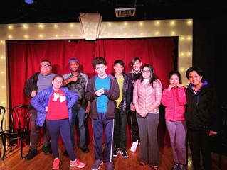 Broadway Comedy Club Workshop & Show