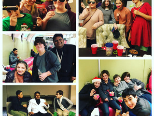 Teenz Night: Holiday Party