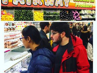 Supermarket Sweep 2016