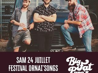 Festival Ornai'Songs #6