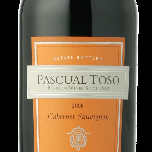 Pascual Toso - Cabernet Sauvignon Estate - Mendoza 2015