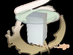 Torre com Rodízio