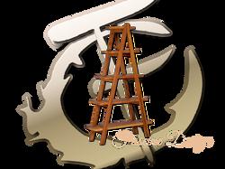 Estante Escada