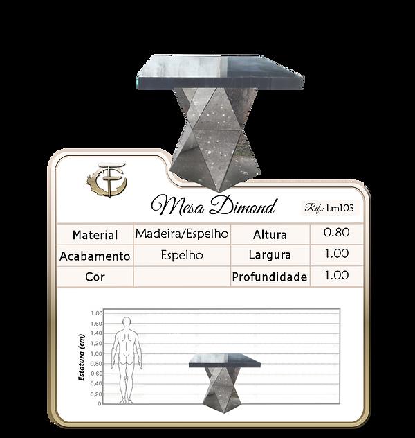 Mesa Dimond