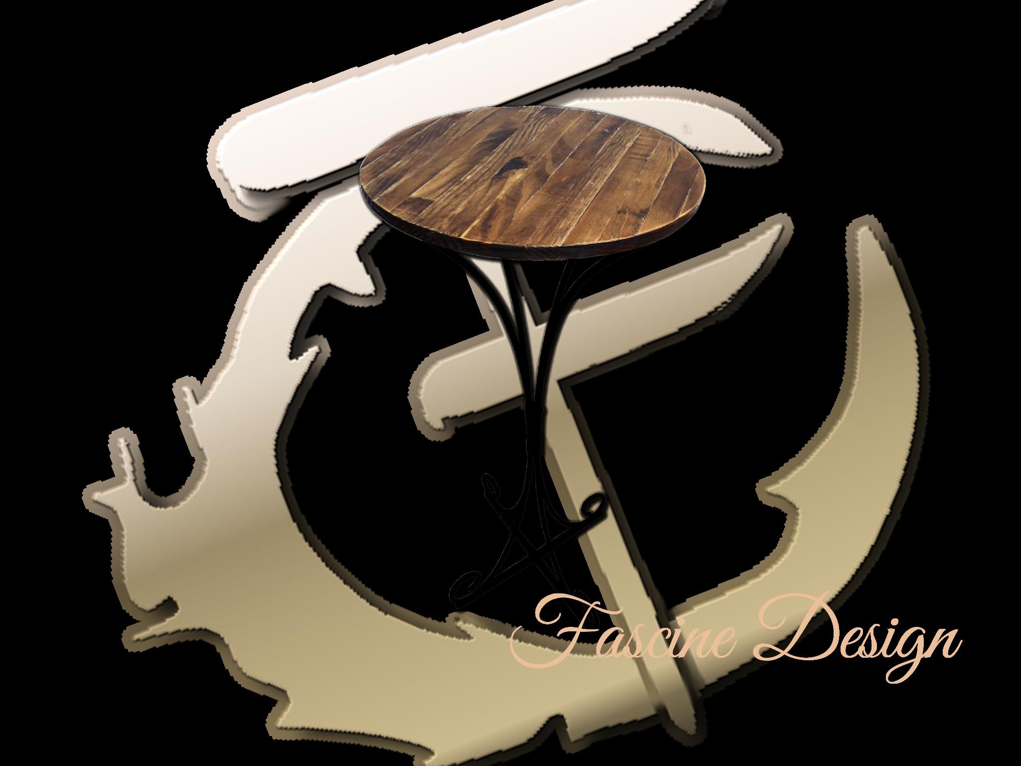 mesa bistro Voluta