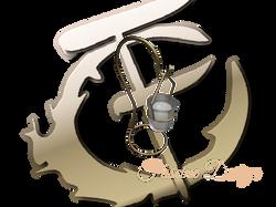 Luminária Pêndulo