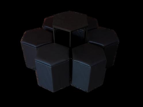 Conjunto Hexagonal