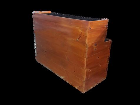 Balcão Wood