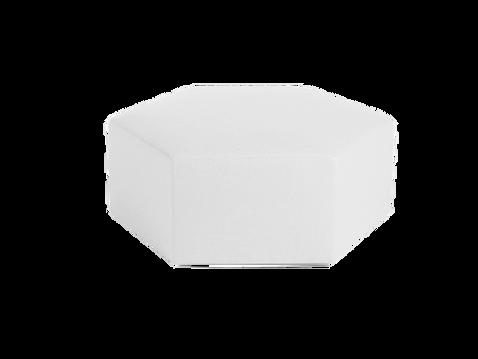 Puff Hexagono 90 cm